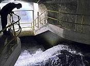 Pubblicata nella GURS legge sull'acqua pubblica