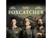 Novità Blockbuster. Foxcatcher, Imitation Game, Whiplash