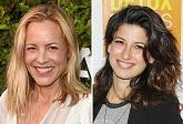 Maria Bello Tania Raymonde entrano cast legal drama Amazon