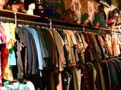 Vintage shopping kilo Londra! Economico, originale, divertente!