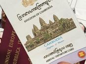 Appunti cambogiani/1 Welcome