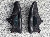 Object Desire: Adidas Yeezy Boost Black Kanye West.
