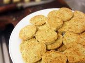 Biscotti alle farine nobili profumati arance amare