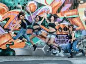 Fotografia Confusion dance project