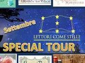 """Special Tour Settembre """"Lettori come stelle"""" tappa"""