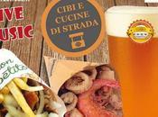Arezzo street food