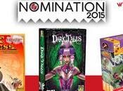 aggiorrnamenti luccacomics: nominations gioco dell'anno