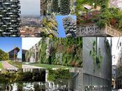 ruolo verde nelle nostre città, incentivi tetti verdi giardini pensili.