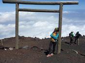 scalata Monte Fuji Giappone