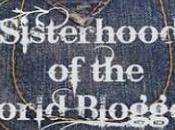 Sisterhood World Bloggers Award