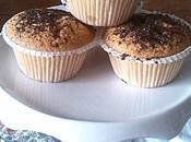 Muffin arancia cioccolato!!
