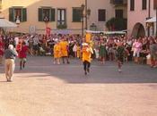 giro corsa) Friuli Festa Daniele