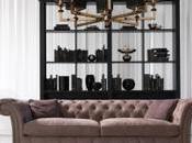 Luxury Home firmata EPOQUE Egon Furstenberg: Evoluzione Stile