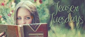 Teaser Tuesdays 2015