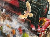 Harry Potter torna un'edizione illustrata collezione!