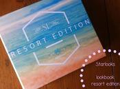 STARLOOKS look book resort edition