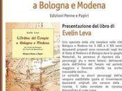 """Presentazione libro """"L'Ordine Tempio Bologna Modena"""""""
