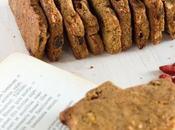 miei biscotti grano saraceno bacche Goji mosto vino cotto: paure preoccupazioni della rentrée.
