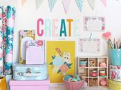 Craft Room {back work!!!}