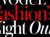 Vogue Fashion Night 2015: tutti prodotti edizione limitata