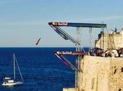#Redbullcliffdiving Hunt vince tappa italiana