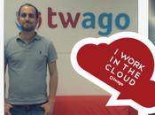 Incontra team twago: Davide, Quality Assurance Engineer