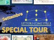Special Tour Settembre Tappa. Dalle stelle alle stalle