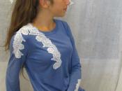 Scopri subito Linea Blue Romantic nostri pigiami romantici!