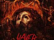 SLAYER nuovo album ''Repentless'' completamente streaming!