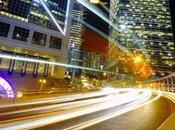 Come vivremo nelle smart city 2050
