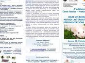 Collezione Cuccioli corso 2015 Care Italia contro vivisezione