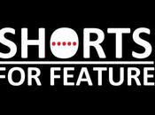 "Bando Concorso ""Shorts Feature"""