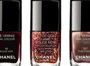 Chanel MakeUp oltre l'autunno: Holidays 2015 Rouge Allure Collection