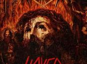SLAYER Repentless (Nuclear Blast)