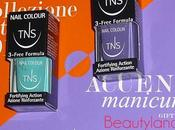 COSMETICS accent manicure collection
