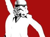 tema Star Wars chiave disco anni