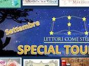 Special Tour: Lettori come stelle Caratteri scrittura