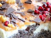 Mohn Torte, torta semi papavero naturalmente glutenfree