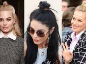 Half Bun, l'hairstyle piace tutte!!