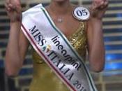 Little miss Italia