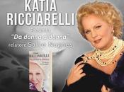 Katia Ricciarelli Spazio Tadini libro donna intervistata Salvo Nugnes