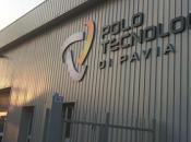 "PAVIA. tessuto tecnologico ""intelligente"" nasce Pavia: start Mirella Civardi"
