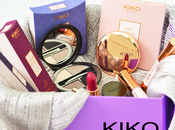 Kiko Milano, Rebel Romantic Collezione Autunno/Inverno 2015 Review swatches