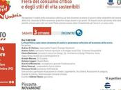 ristorazione collettiva modello sostenibilità. ottobre parla cosa giusta Umbria