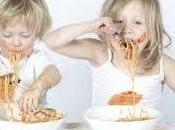 Piccoli non-mangiatori crescono