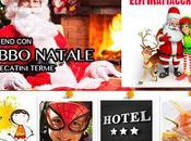 Dove comprare biglietti Casa Babbo Natale Montecatini Terme