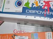 ACTION CAMERA DBPOWER 720P DBPOWER® Monopiede telescopico.