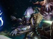 StarCraft Legacy Void, svelati altri comandanti