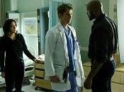 """""""Agents SHIELD otto anticipazioni circa caccia agli Inumani, vendetta Ward, dov'è Simmons molto altro"""