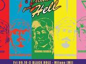 "Nanowar Steel: date ""Teletubbies From Hell"" Tour"